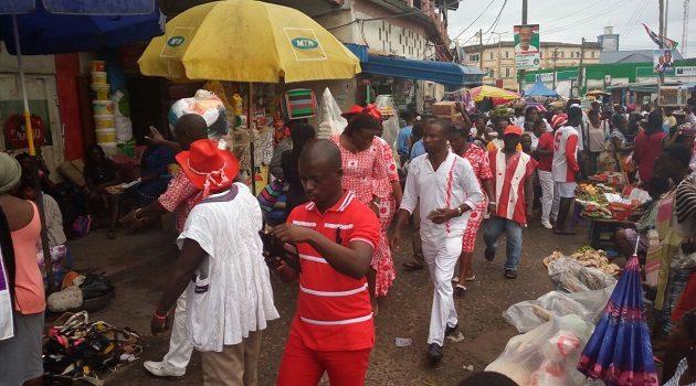ppp 2016 ashanti region campaign